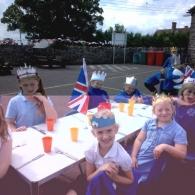 Britishness Day 3