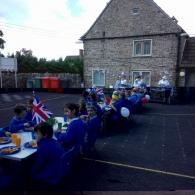Britishness Day 8