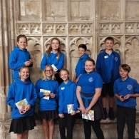 Glos Cathedral 2018