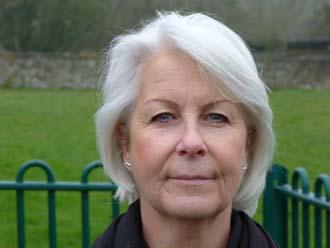 Mrs Carol Sharp