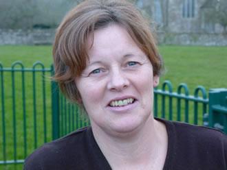 Mrs Catherine Charles