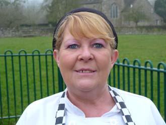 Mrs Lorraine Martin
