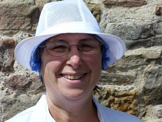Mrs Sarah Thompson